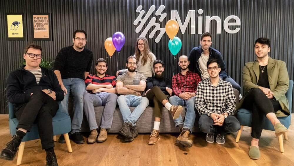 mine-data-team