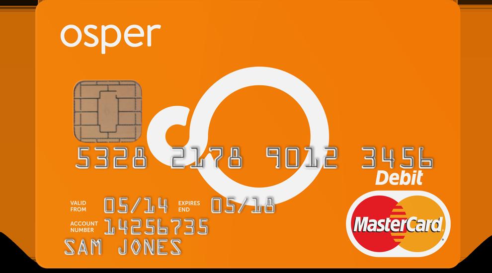 osper-card