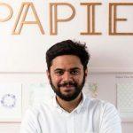 Startup Profile: Papier