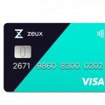 Zeux, the all-in-one money management app launches physical VISA card in response to growing customer appetite