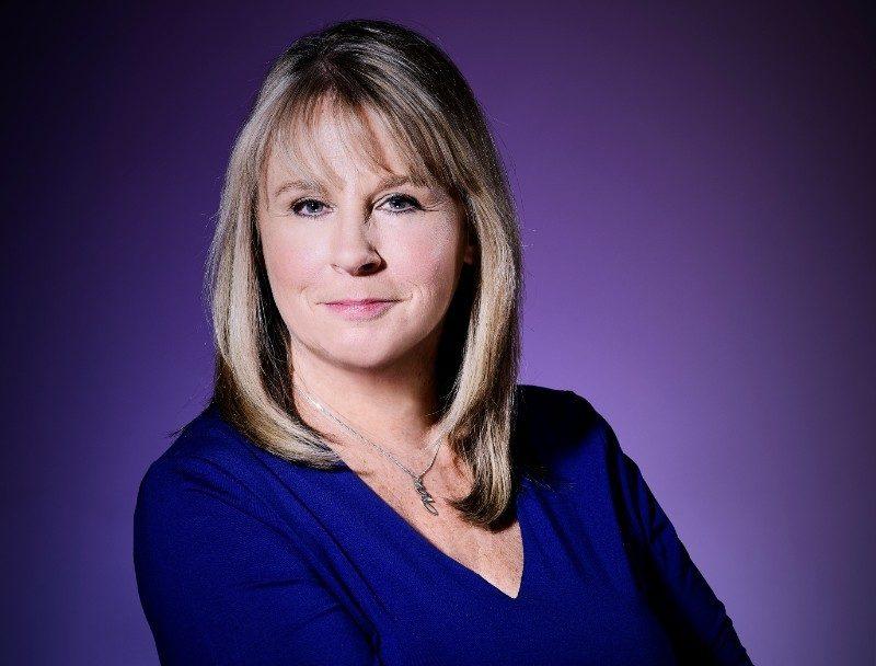 Debbie Forseter Tech Talent Charter