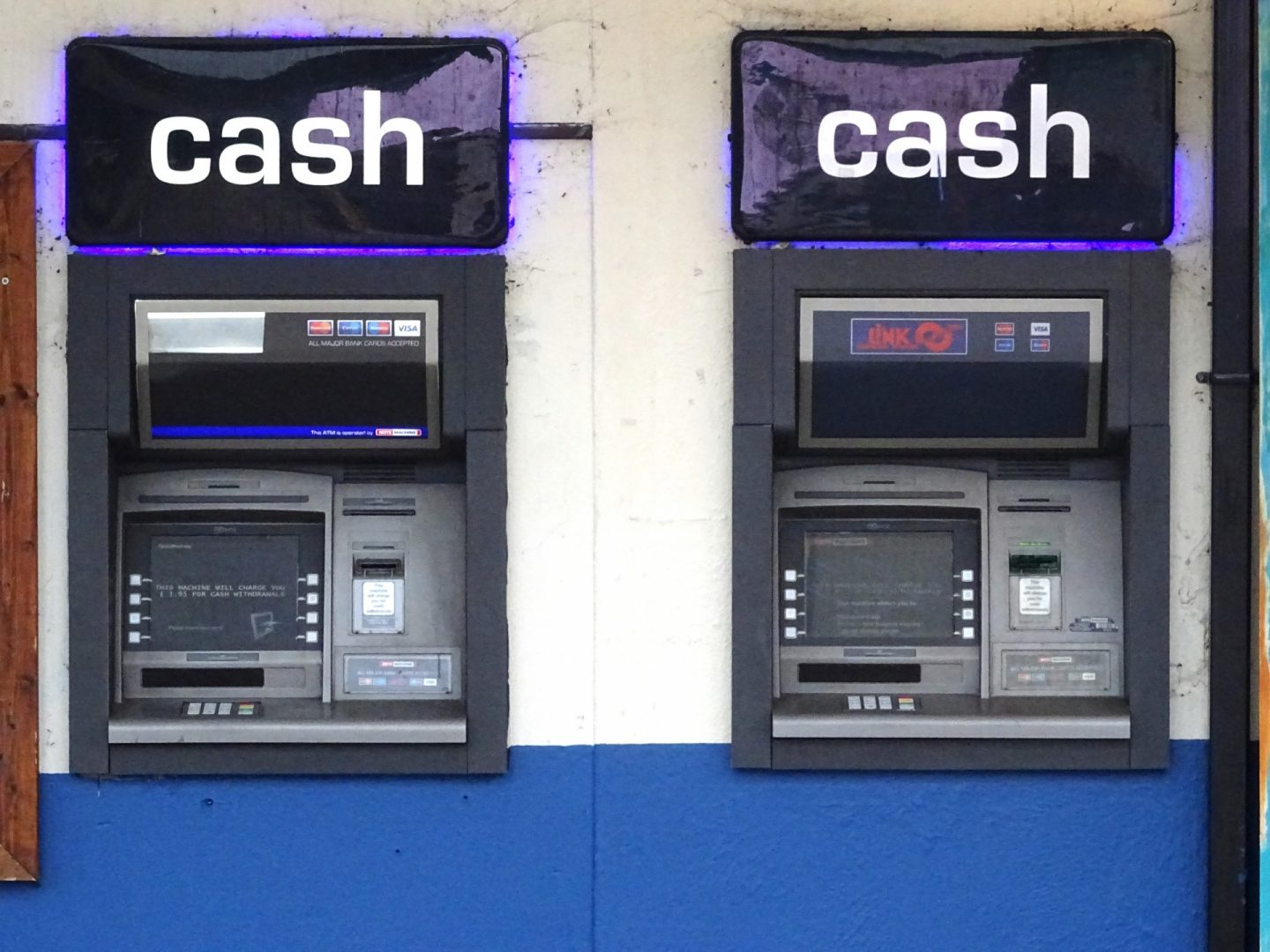 Death of the ATM in Light of the Pandemic - TechRound