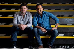 echo founders