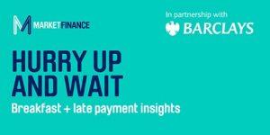 MarketFinanace partnership