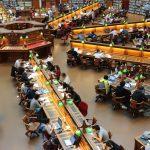 Universities Dependent on Overseas Students Suffering