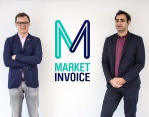 MarketFinance founders