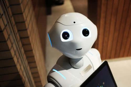 robot-assistant
