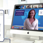 Make charity donations in Zoom conference calls by scanning QR codes