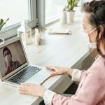 The Reason why Video Calls are so Exhausting