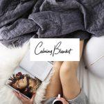 65. Calming Blankets