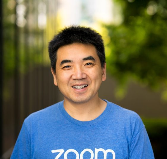 Eric-Yuan-Zoom-founder