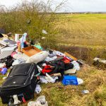 Litta app launches UK fly-tipping alert system