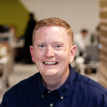 5 Minutes with Sean Croghan of Nesta
