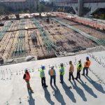 Revolutionising Social Distancing in Construction