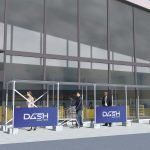 Quick-To-Deploy Weather Shelters To Protect Social-Distanced Queues