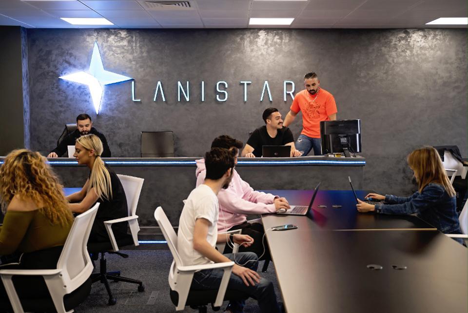 lanistar-office