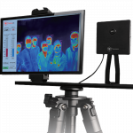 Thermavis Launch Multi-Person Thermal Scanner To Protect Workers From Covid-19