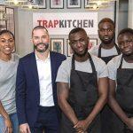 9. Trap Kitchen