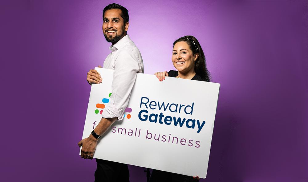 Rewards Gateway
