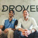 Startup Profile: Drover