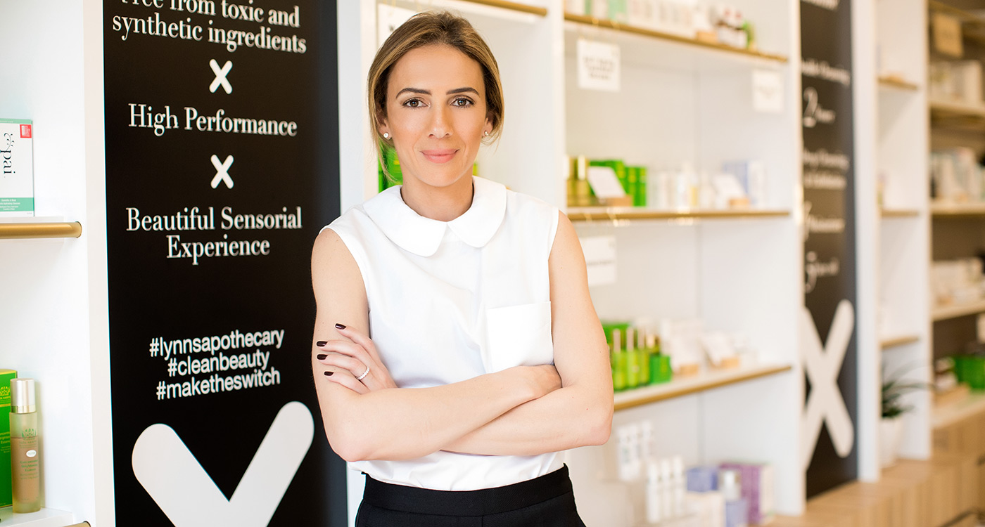 Lynn's-apothecary-founder