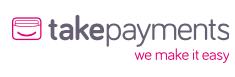 Takepayment logo