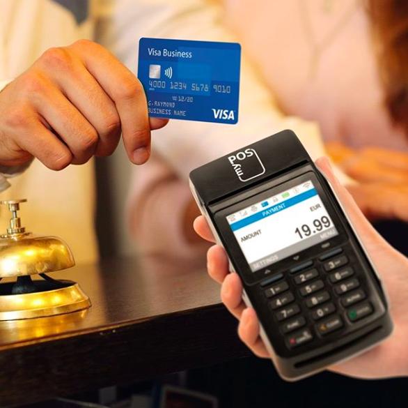 mypos card machine
