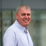 Interview with Mick Bradley – VP EMEA of Arcserve