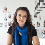 Interview with Melanie Aronson, Founder & CEO of Loneliness Prevention App Panion