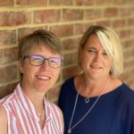 Interview with Rosi Viljoen and Deb Pasley, Co-Founders of The Midlife Hub