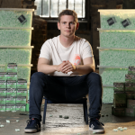 Interview with Danny Lowe, Founder of Functional Chewing Gum Brand BLOCKHEAD