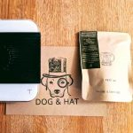 A Proper Roast: Dog and Hat Coffee