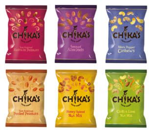 Chika's Food