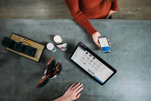 online-checkout-sales