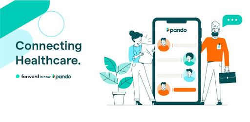 pando-nhs-app