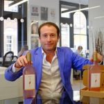 Interview with Santiago Navarro, CEO of Garçon Wines