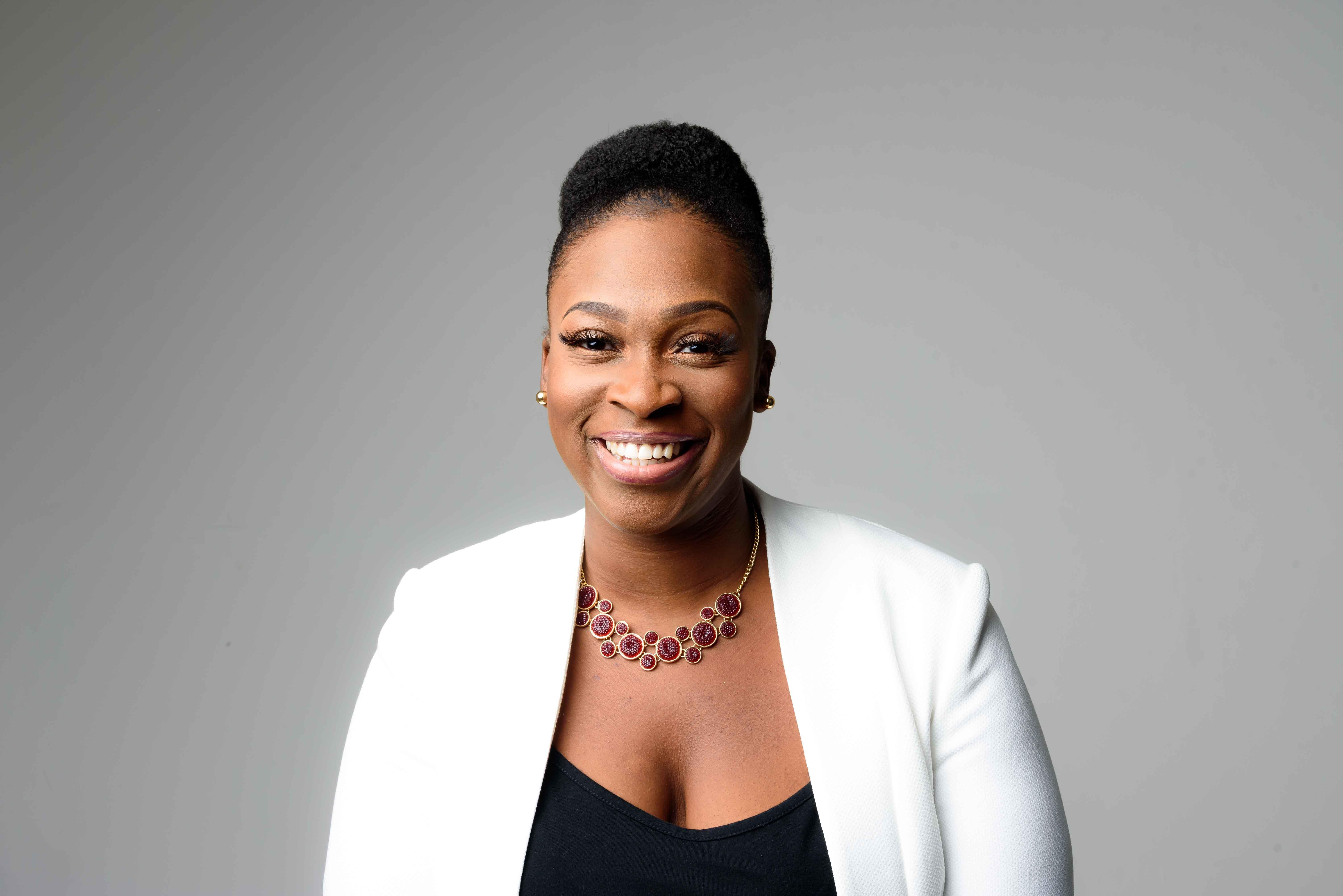 Naomi Empowers
