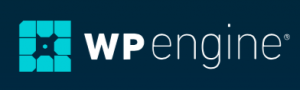 WPEngine-logo-managed-hosting-service