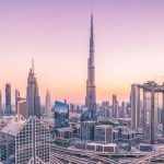 Historic Peace Deal to Cement Israel and Dubai as Global Financial Hubs
