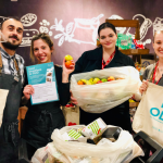 OLIO, the app which reduces companies' food waste, sees subscriptions double since lockdown