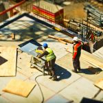 How Tech is Revolutionising the Construction Sector