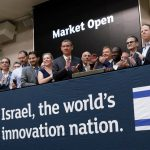Applications Open For UK-Israel Female Founder Event
