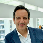 Interview with Iggy Bassi, CEO and Founder of Cervest