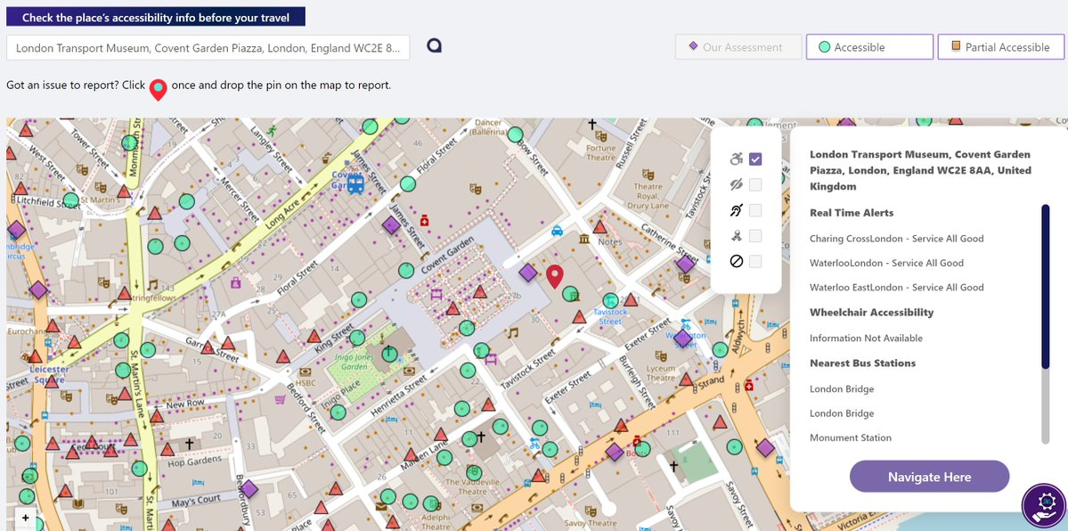 CityMaaS-platform