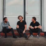 Interview with Harry Slagel, Lewis Slagel and Nick Leigh, Founders of Plateaway