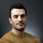 Startup Stories: David John, CEO of Loyalize