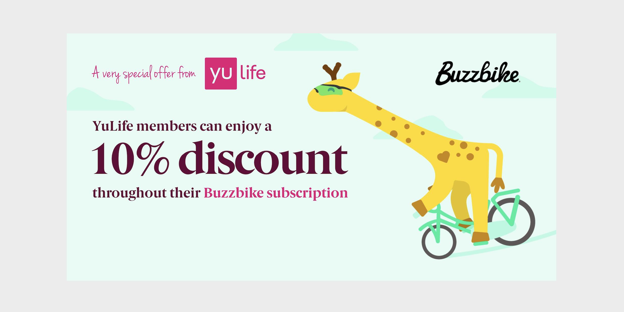 yulife-buzz-bike