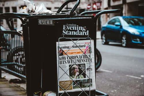 coronavirus-newspaper