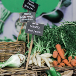 UK sales of organic food and wine soar over 2020