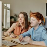 Teenagers Could Bank Thousands Helping Parents with Tech Problems